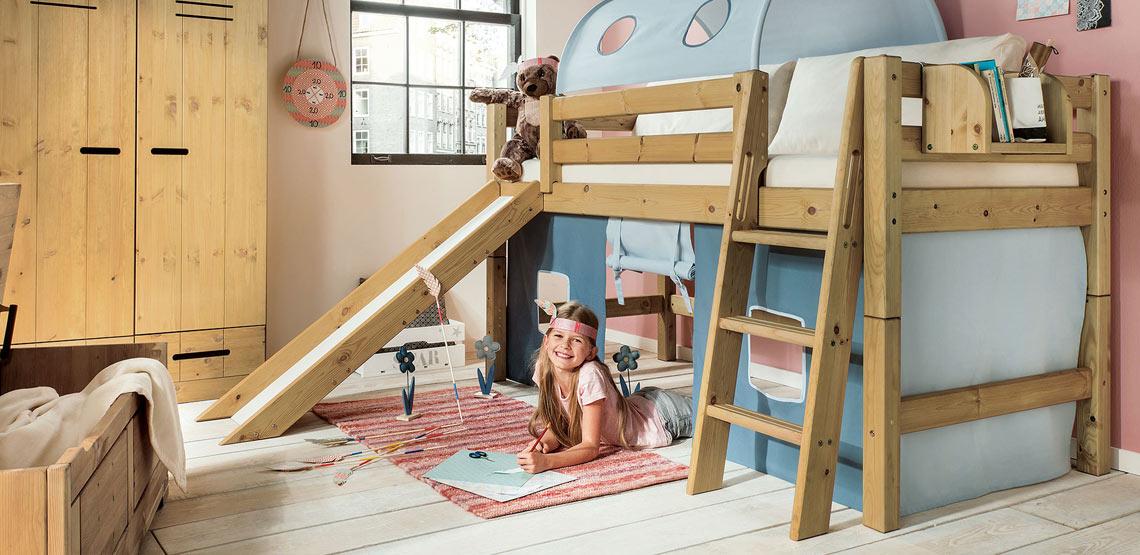 Kinderzimmer Kiddy