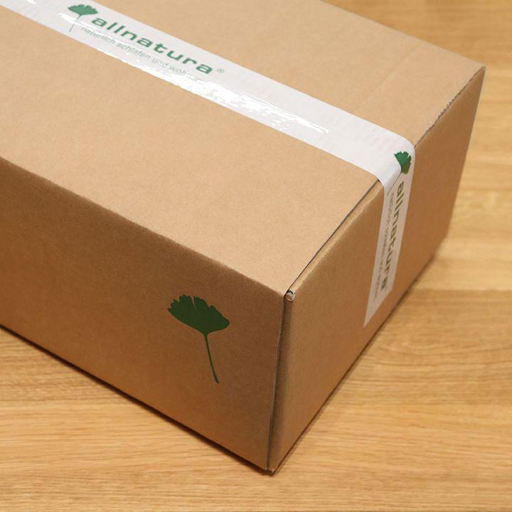Paket allnatura