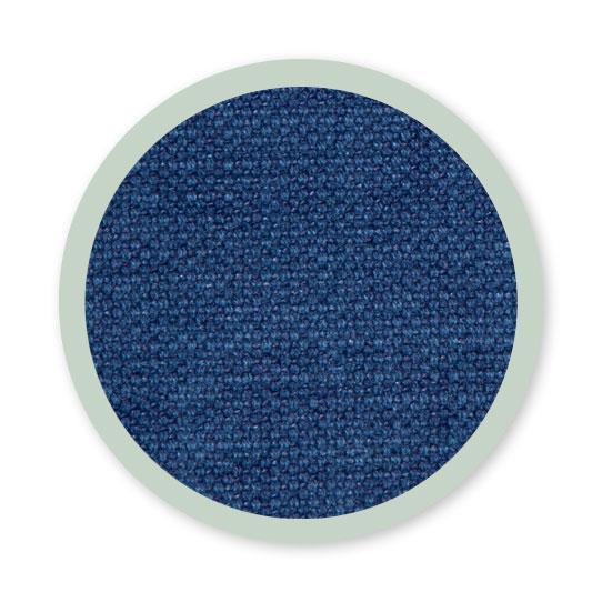 Hot Madison - strukturreicher Naturfaser-Mix<br>hier die Standardfarbe jeansblau
