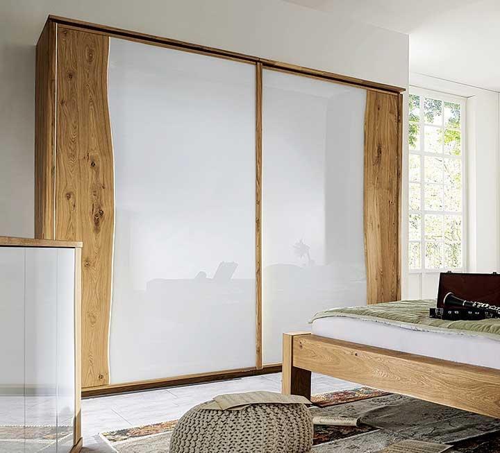 kleiderschr nke mit schiebet ren. Black Bedroom Furniture Sets. Home Design Ideas