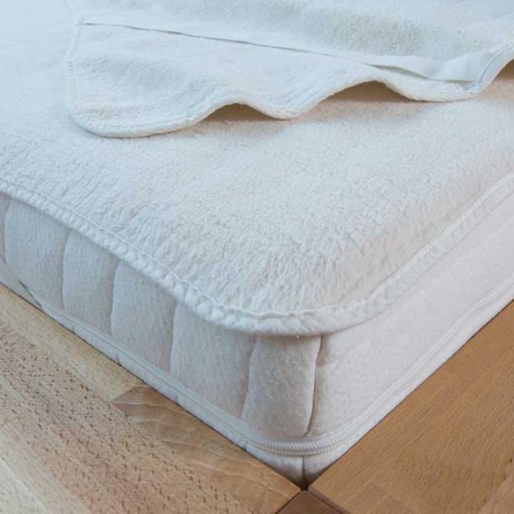 matratzen zubeh r auflagen schoner. Black Bedroom Furniture Sets. Home Design Ideas