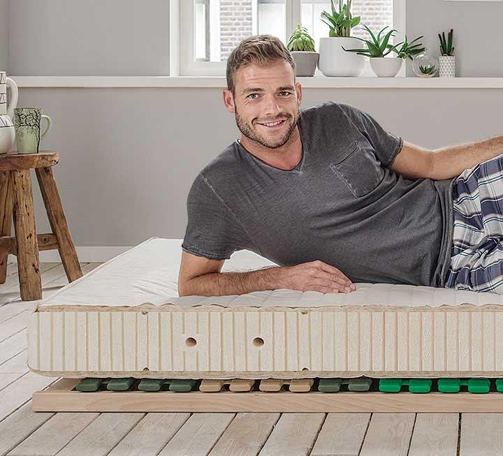 allergiker matratzen. Black Bedroom Furniture Sets. Home Design Ideas