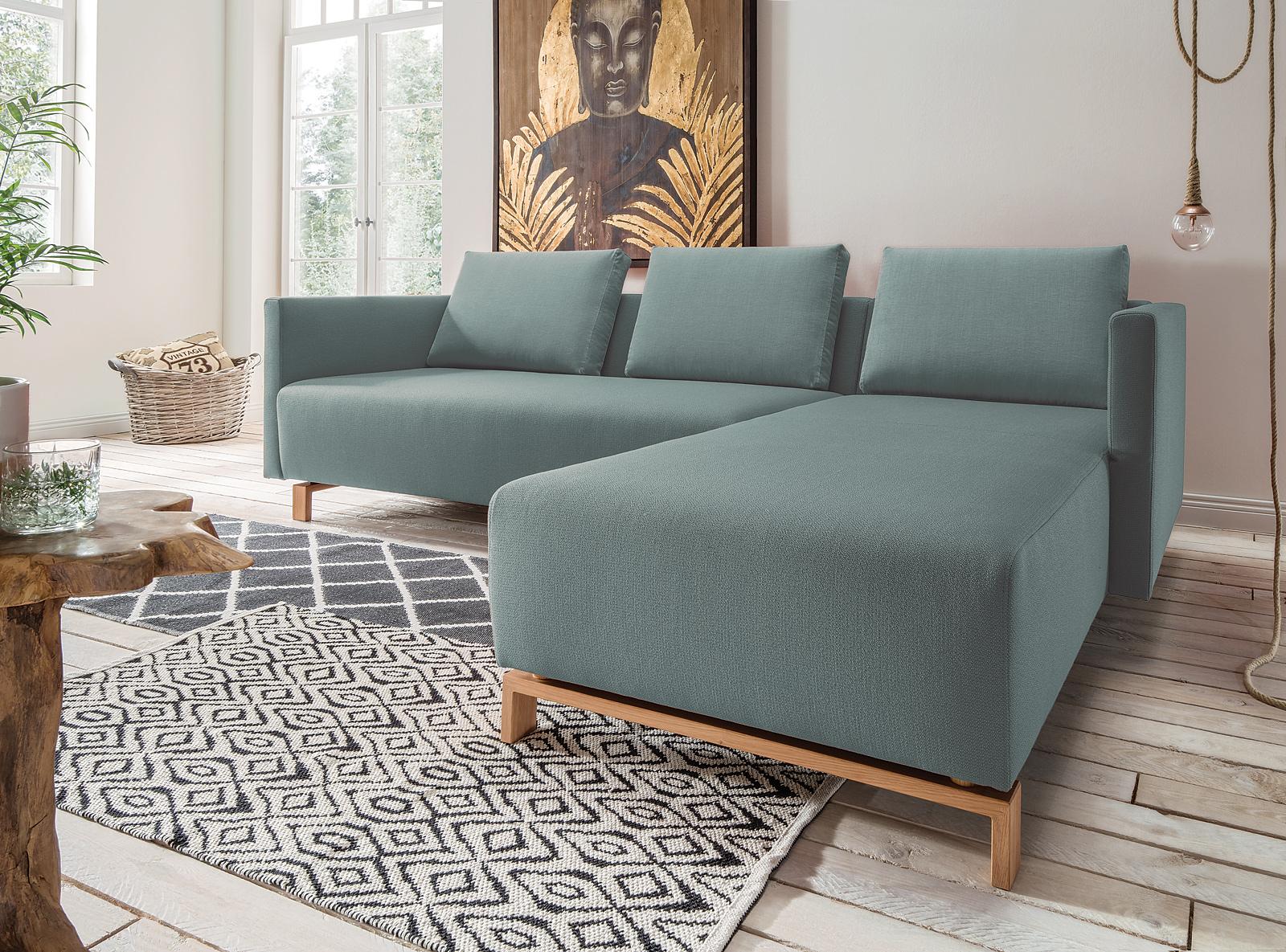 Sofa Recamiere.