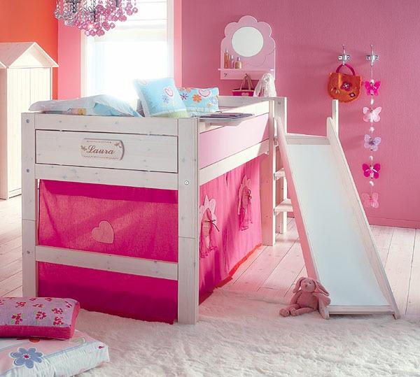 bett rutsche prima. Black Bedroom Furniture Sets. Home Design Ideas