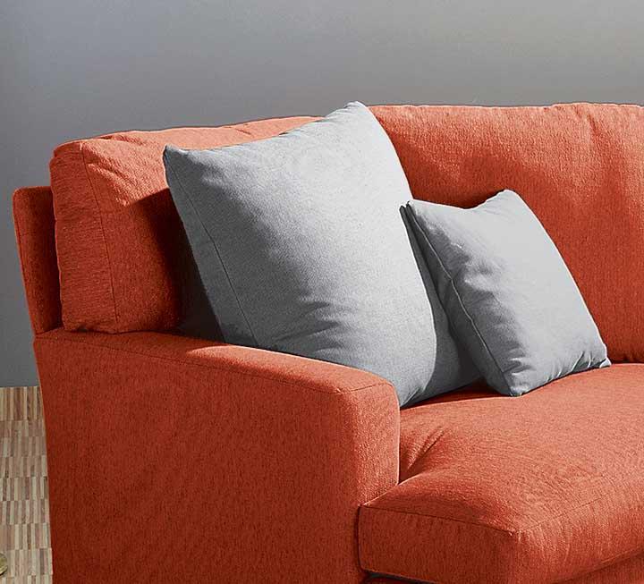 Sofa- und Bodenkissen