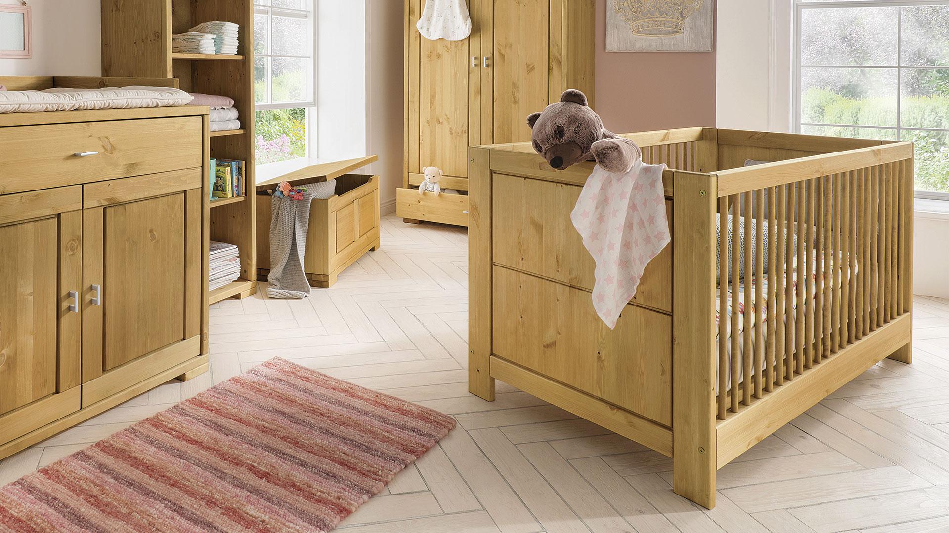 Kinderbett piccolino for Piccolino hotel decor