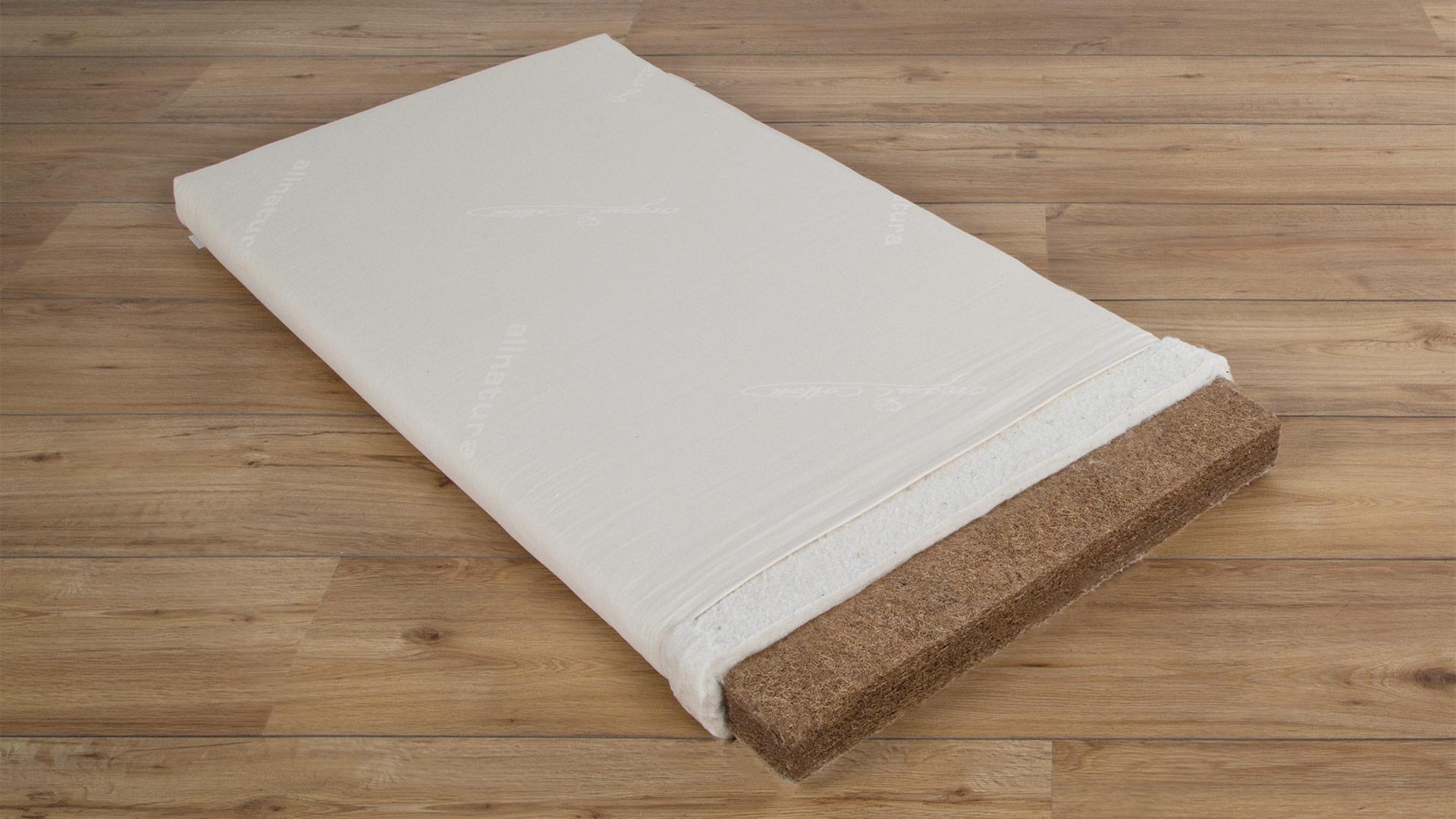 kindermatratze coco sehr gut in ko test 4 2012. Black Bedroom Furniture Sets. Home Design Ideas