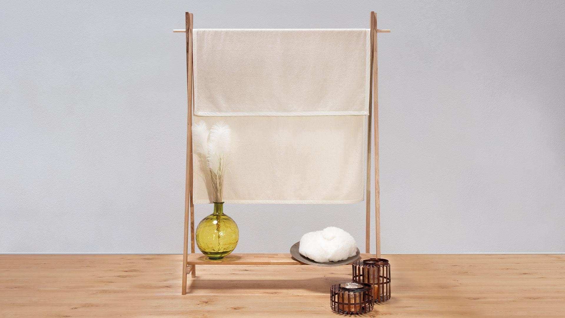 sommerbettdecke nido baumwollfrottier leicht bettdecke. Black Bedroom Furniture Sets. Home Design Ideas