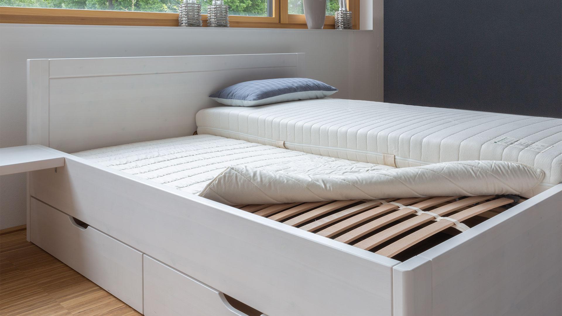 Matratzen schoner for Schoner wohnen sofakissen