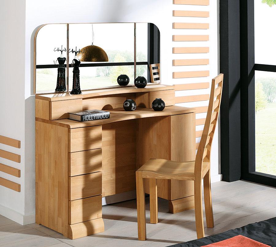 schminktisch arrondo. Black Bedroom Furniture Sets. Home Design Ideas