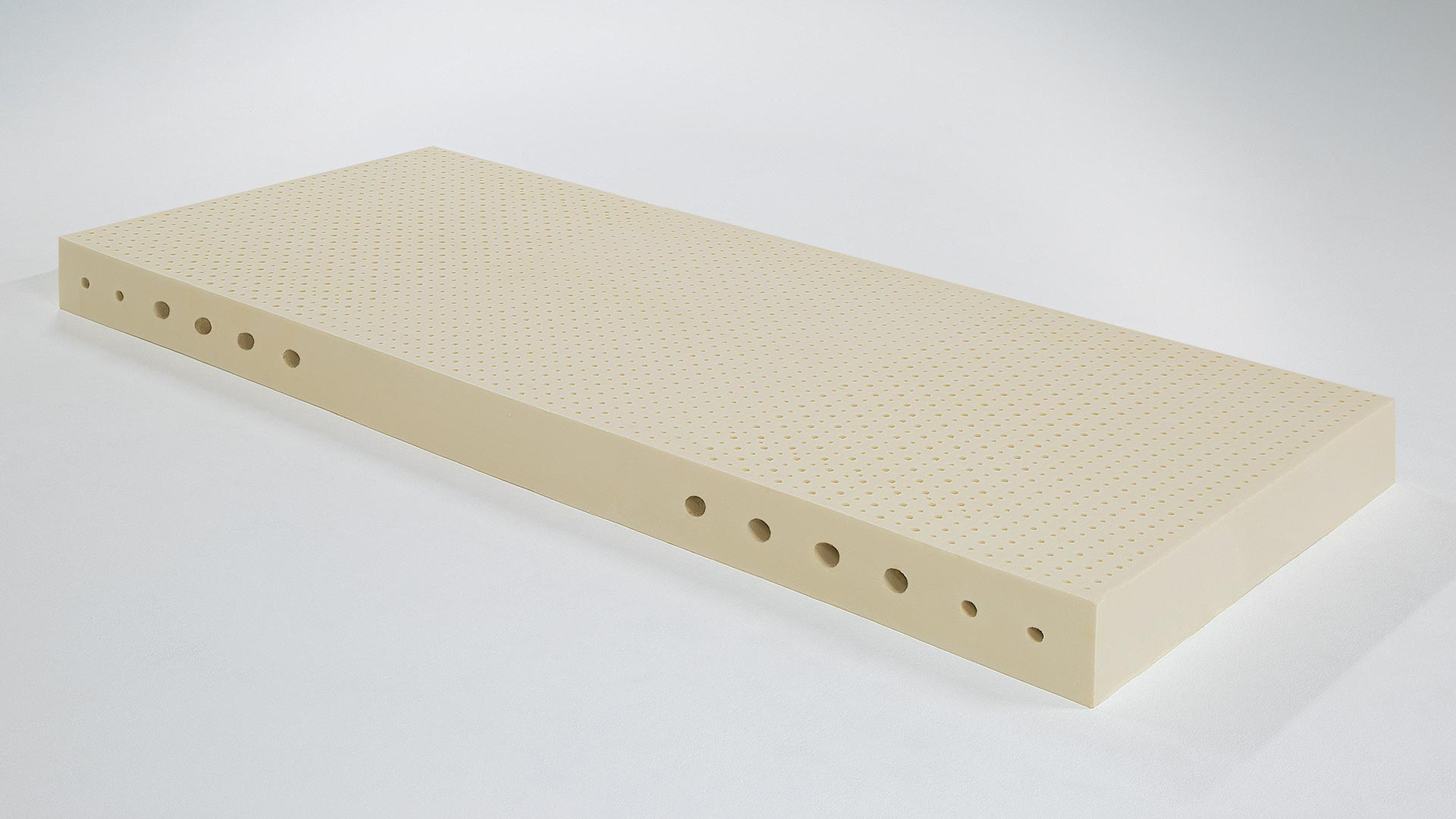 Naturlatex Matratze Supra Comfort