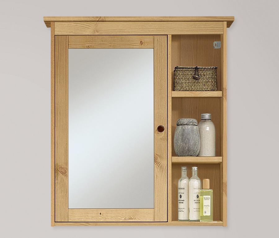 spiegelschrank nitida. Black Bedroom Furniture Sets. Home Design Ideas