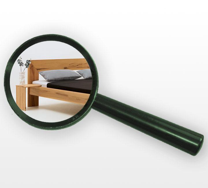 massivholzbetten hochwertig schadstoffgepr ft. Black Bedroom Furniture Sets. Home Design Ideas